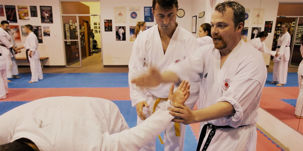 Karate Do: The Benefits of Chito Ryu